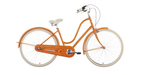 Electra Amsterdam Original 3i Ladies orange